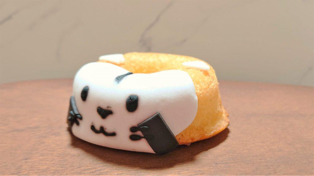 ラスカルの焼きドーナツ